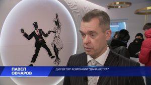 Начались продажи сразу в 4-х новых домах жилого комплекса Minsk World