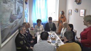 19 марта - профессиональный праздник отмечают моряки-подводники