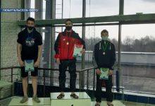 Лидские пловцы приняли участие в Олимпийских днях молодежи Беларуси по плаванию