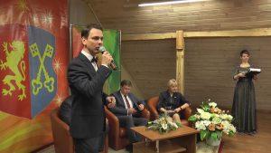 Сергей Ложечник поздравил работников ЖКХ и бытового обслуживания с профессиональным праздником