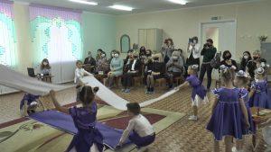 Детские сады в Лиде посетили специалисты управлений образования исполкомов Гродненской области