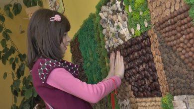 В Лидском районном экологическом центре детей и молодежи открыли сенсорный экокласс