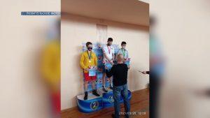 Лидчанин Сергей Павлович стал чемпионом Беларуси по боксу