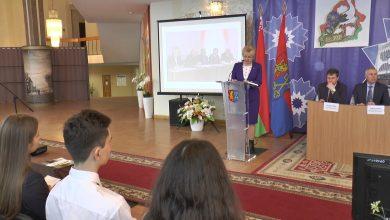 Лида стала площадкой для выездной сессии Гродненского областного Совета депутатов