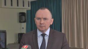 У Союза поляков в Беларуси новый руководитель.