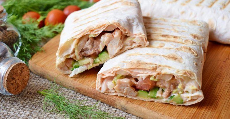Исследования подтвердили единичные случаи сальмонеллёза в сети быстрого питания в Лиде