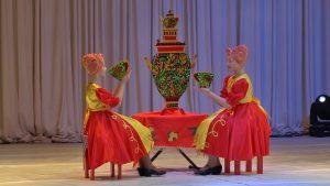 «Хрустальный башмачок» подарил лидчанам четыре часа ярких танцев и незабываемых эмоций