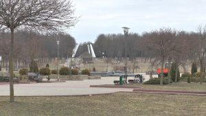 В Беларуси станет теплее к концу недели