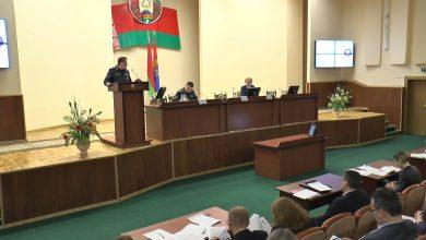 На заседании Лидского исполкома говорили о пожарах и эффективности принимаемых мер по их предупреждению