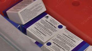 В регионе скоро начнется массовая вакцинация против СОVID-19