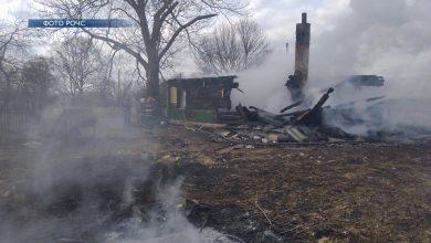 В Лиде в результате пожара погибла 66-летняя женщина
