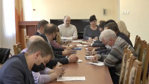 Рейдовые группы технических инспекторов Федерации профсоюзов Беларуси посетили Лидский район