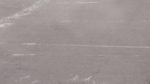 На улицах Лиды начались работы по сплошному асфальтированию