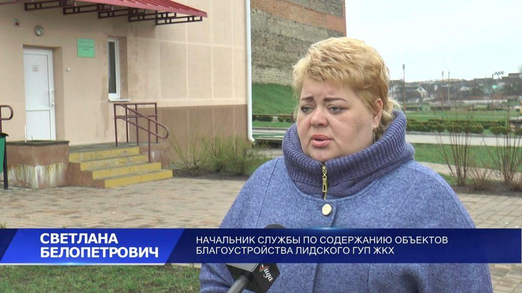 В субботу белорусы выйдут на республиканский субботник