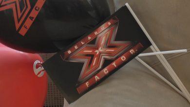Предкастинг телевизионного проекта X-Factor прошел в Лиде