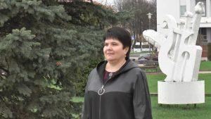 Как авария на ЧАЭС изменила жизнь Натальи Сытенок