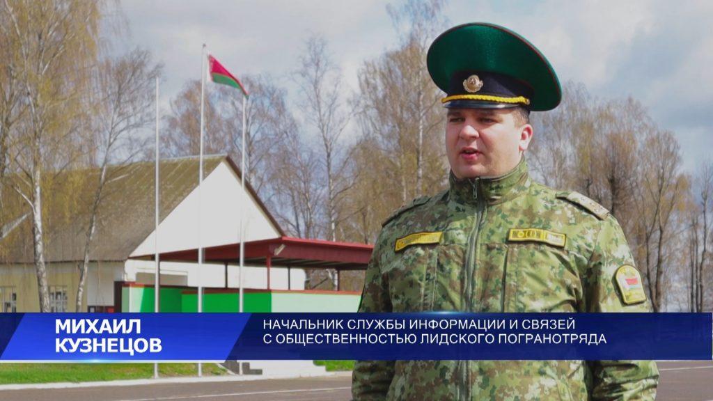 Нарушители пытались переместить табачные изделия в Литву с помощью беспилотников