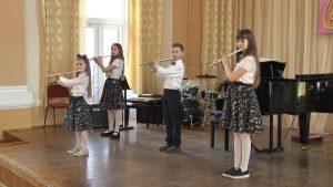 В Лиде прошел Областной открытый джазово-эстрадный фестиваль-конкурс «Птица»