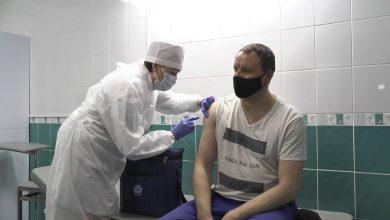 Привиться от коронавируса можно практически на рабочем месте