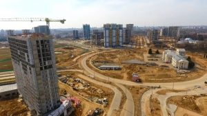 К Пасхе в многофункциональном жилом комплексе Minsk World новое предложение