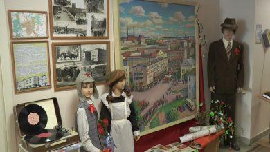 В Лидском историко-художественном музее к Первомаю готовят выставку одного предмета