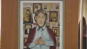 Выставка «Встречаем Пасху» экспонируется в Лидском историко-художественном музее