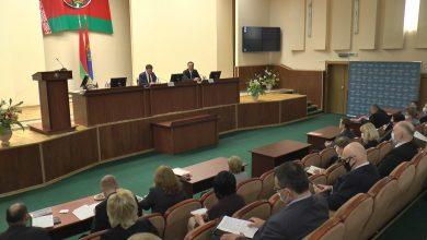 На заседании Лидского исполкома обсуждали вопросы инклюзивного образования