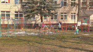 Валентин Татарицкий посетил детский сад №10 для ребят с особенностями психофизического развития