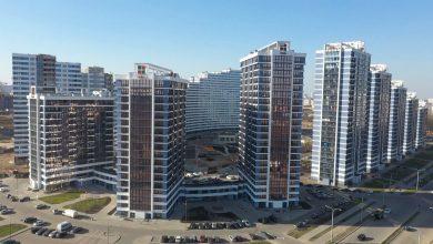 В многофункциональном комплексе Minsk World начало продаж квартир в новом доме