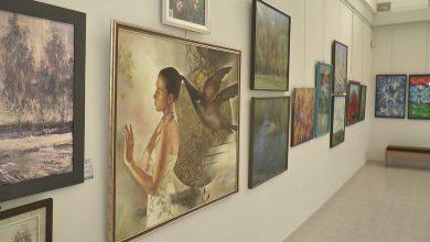 Лидский историко-художественный музей приглашает посетить свои новые выставки