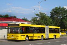 Об изменениях в работе пригородных и городских маршрутов на 10 и 11 мая