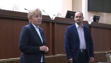 На заседании Лидского райисполкома обсуждался вопрос занятости населения в регионе
