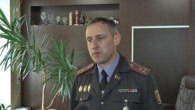 Девятого мая за порядком в Лиде будут следить сотрудники милиции