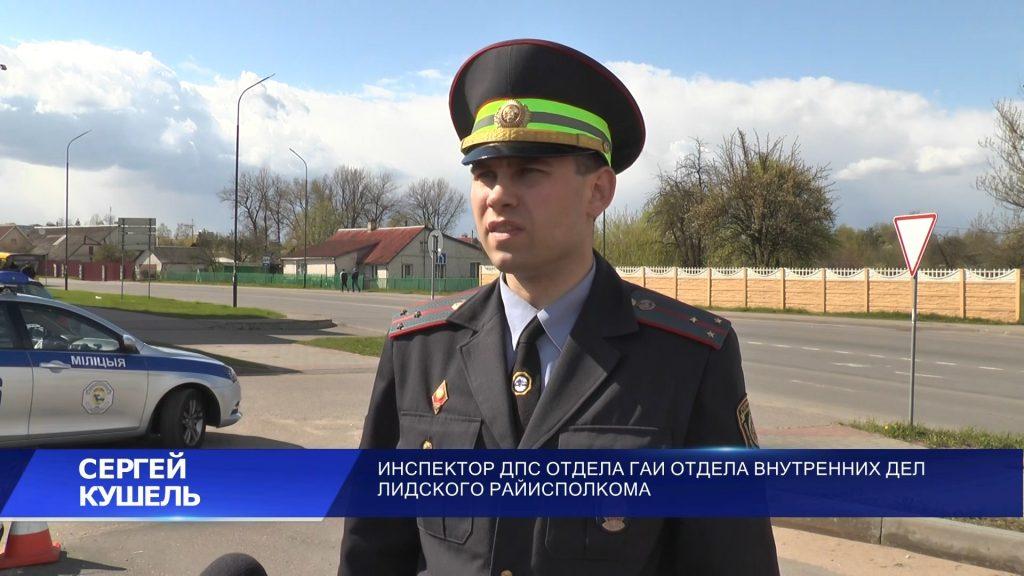 С 10 мая в связи с проведением ремонтных работ будет закрыто движение на ул. Кирова и Советской