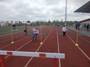 Спортивно-культурный фестиваль «Vytoki. Крок да Алiмпу» продолжается.