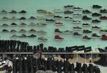 Коллектив Лидской обувной фабрики осваивает новые виды продукции