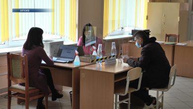 В Лиде на ЦТ зарегистрировались более тысячи человек