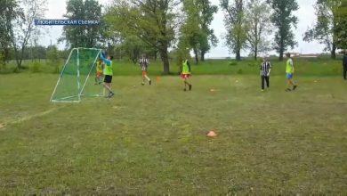 Сборная команда Лидского благочиния одержала победу в турнире по футболу