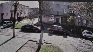 В Лиде и Берёзовке на перекрестках дорог установлены камеры видеофиксации