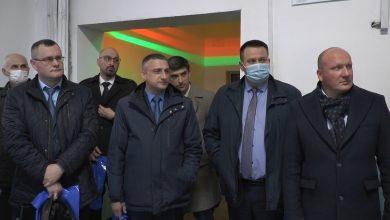 Участники заседания филиала Гродненского областного союза нанимателей посетили завод электроизделий