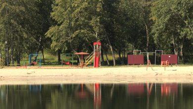 В Лидском районе купание разрешено в трех водоемах